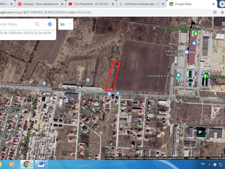 Продается участок 50 соток ул. Буковиней (рядом с ЕВЕРЕСТ)