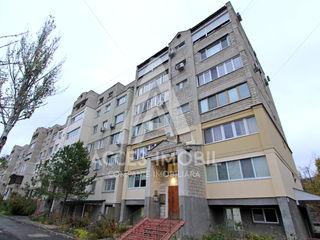 Bloc nou! Rîșcani, str. Miron Costin, 5 odăi, 220 m2, euroreparație!