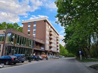 Vânzare apartament cu 2 camere + living, bloc nou, încălzire autonomă în sect. Râșcani, lîngă parc!