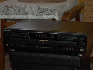 Sony CDP - 515