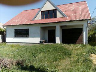 Продаётся новый двухэтажный дом в городе Дубоссары