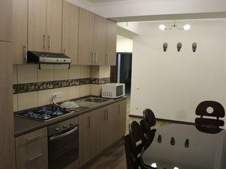 Chirie apartament cu 1 camera, Telecentru,str. Virnav 20, Bloc nou, 300 Euro