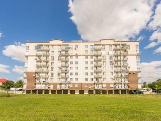 Apartament full cu trei camere la intrare în ialoveni