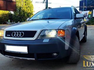 Audi Allroad Quattro Q3 Q5 Q7 SUV 4x4 crossover A3 A4 A5 A6 A7 A8 auto Inchirieri mașini noi arenda