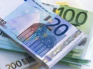 Даём деньги взаймы (кредиты), от 2 000 до 30 000 евро, под залог недвижимости в Кишинёве. Период кре