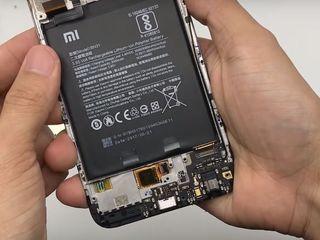 Xiaomi Blackshark АКБ сдает позиции? Заберем и заменим в короткие сроки!
