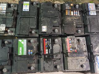 Аккумуляторы скупаем в любом состояние 2 лей за анпер (ah) + Транспорт