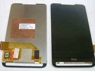 vind display nou pentru HTC HD2 продам новый экран для телефона + корпус в отличном состояние