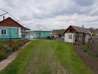 Se vinde casa in Cotiujenii Mari