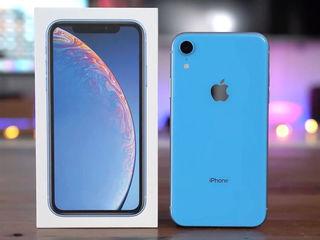 -Apple iPhone XR 256 cea mai bună înlocuire a telefonului vechi!