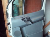 Diferite piese la vw crafter,, Peredoc.