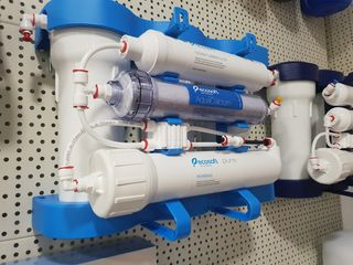 Системы фильтрации воды Пейте здоровую воду! Sisteme de filtrare a apei.