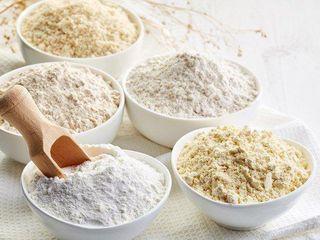Мука (бесплатная доставка) ржаная мука / мука пшеничная высшего сорта / гречневая мука / обойная мук