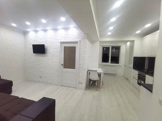 Apartament nou cu reparatie de calitate superioara+ mobila sec. Ciocana!!!