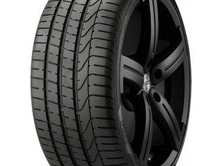 Лето  Pirelli Pzero 295/40 ZR21