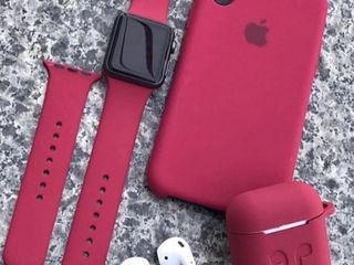 Case iPhone,huse silicon чехол Appele cel mai mik pret