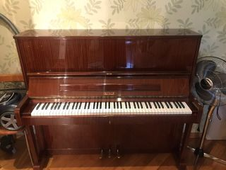 Пианино Petrof 126 I M