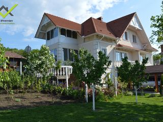 Truseni, casa de locuit, 240 mp, zona verde si linistita (schimb pe apartament)