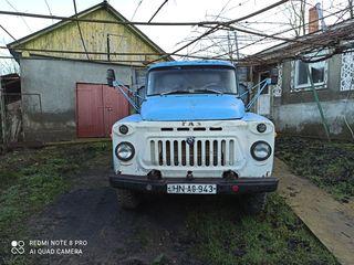 Газ -53 Самосвал