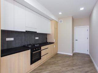 Apartament 2 dormitoare + living