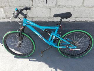 VTT Rockrider 6.0 bicicleta