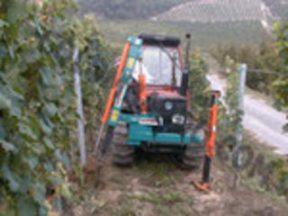 Freze pentru prelucrarea solului - Colombardo, in asortiment. Fabricate in Italia. Garantie 24 luni