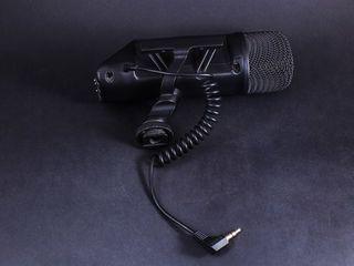 Rode Stereo VideoMic Для DSLR