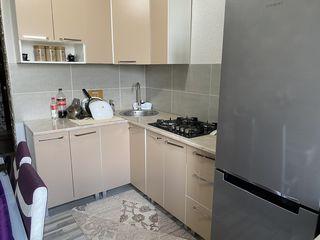 Apartament cu 2 odai , orașul Ghindești