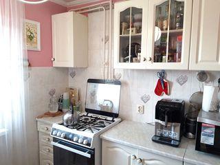 Vânzare - apartament cu 2 camere sect. Botanica