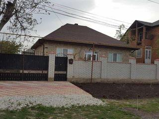 Se vinde casa in or. Ungheni