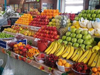 Urgent !!! Angajem vinzatoare în magazin fructe şi legume la Ciocana si la Costiujeni.  Сondiţii bun