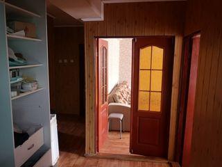 Продаётся 2-х комнатная квартира в центре г. Дубоссары