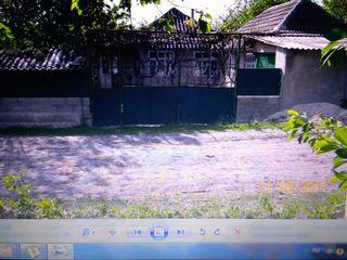 В с. Слобода Рашково продаётся дом в хорошем состоянии.