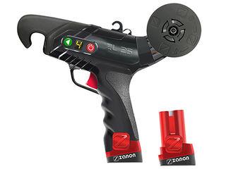 Pistol electric de legat vita-de-vie de la zanon!!!