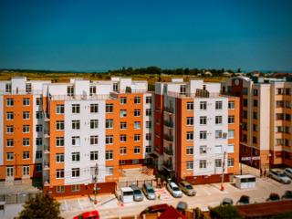 Apartament - 3 camere  - 126 m2 - 480 eu/m2 ! dat in exploatare !
