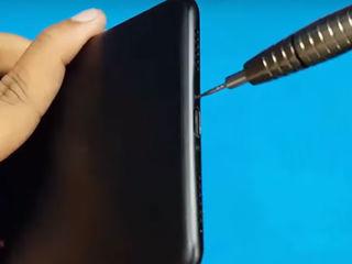 Xiaomi Redmi 3/3S Телефон не заряжается? Разъем легко меняется!