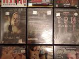 ДВД фильмы. Распродажа домашняя коллекция.