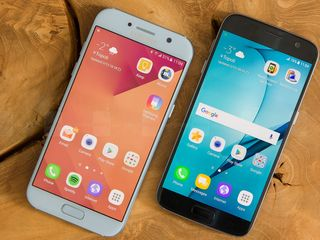 Samsung A5 (2017) - garanție 5 ani ! Smarti . md - prețuri bune garantat !