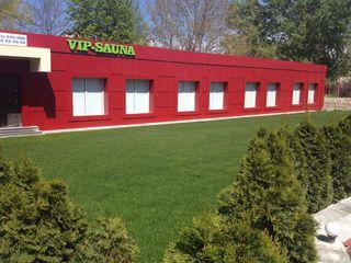 VIP sauna 24/24 Privat 100/200 Lei ora
