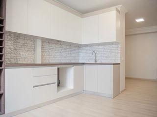 Apartament deosebit cu 3 odăi în sectorul Ciocana, str. N. Milescu Spataru