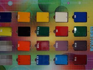 Органическое стекло цветное (оргстекло)