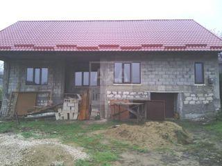 Spre vânzare casă spațioasă cu teren adiacent de 8,5 ari, amplasată în comuna Trușeni