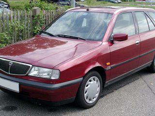 Lancia Другое