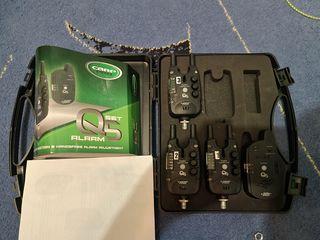 Сигнализатор поклевки Carp pro Q5