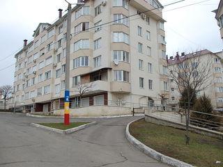 Spațiu comercial, bloc nou, Stăuceni, 74 mp