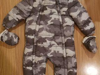 комбинезон на мальчика 12-18 месяцев