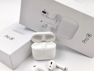 ID-003 - Airpods pro 4 wireless headphones BT5.0 - Беспроводные наушники
