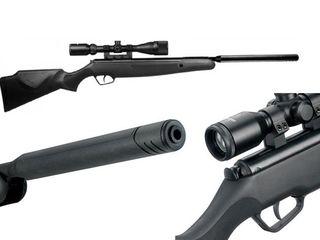 Продаю почти новую винтовку Stoeger X20 Suppressor