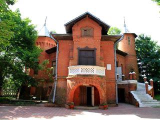 Экскурсия дворец Манук-Бея + Страусиная Ферма + Монастырь в Сурученах, по супер цене !!!