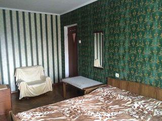 Срочно! 3-х комнатная квартира на ботанике
